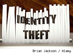 Massive identity theft ring busted
