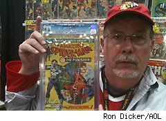 Investing in Comic Books for Fun and Profit: Super, Man!