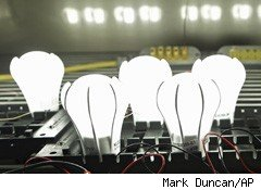What Does a $25 LED Light Bulb Get You?