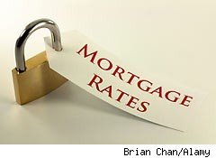 Low mortgage rates elude 'underwater' homeowners