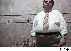 Obesity Drags on the Economy