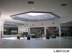 retails afterlife mall ification american church