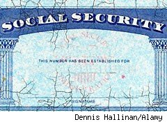Social Security to hand out first raise since 2009