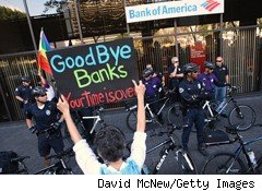 Bank Transfer Day: Small Protests, Big Changes 