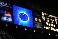 Pepsi Says It Will Stick With Penn State