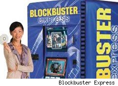 Blockbuster Express Rental Price Increase Hits Home for DVD Renters