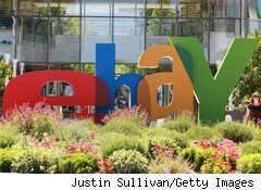 EBay's 'Buy It New' Rebranding Angers Devoted Used Sellers
