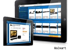 Always Low Prices? Now There's a Walmart iPad App for That