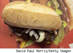 McDonald's McRib's Deep, Dark Secret: Animal Cruelty