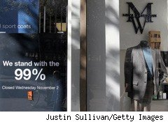 Men's Wearhouse: Suits for the 99%