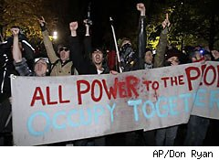 Occupy Protests say shop mom-and-pop on Black Friday
