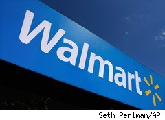 Bank at Walmart? Cheap Prepaid Debit Cards