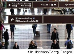 Turn Right at Gate 14: Google Maps Adds Floor Plans for Airports, Stores