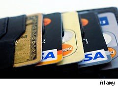 Consumer Agency Report Details Credit Card Complaints