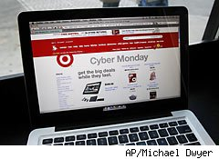 US online holiday shopping climbs 15% to $30.9 billion