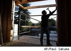 US housing starts surge, but level remains low
