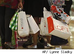 Retail sales rise for sixth straight month
