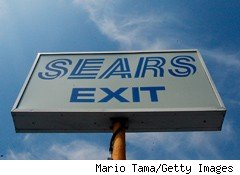 Why Sears Will Never Be Great Again