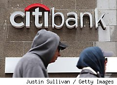 Citibank turns rewards into 'social currency'
