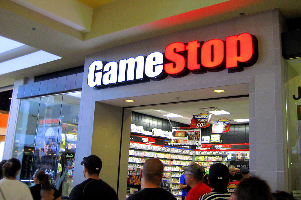 ... will last longer than others gamestop s balance sheet is a far cry