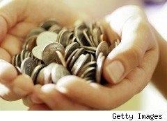 A Penny Saved Is More Than 2 Pennies Lost