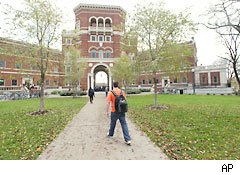 Campus costs for public colleges