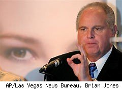 A 7th advertiser pulls out of LImbaugh show