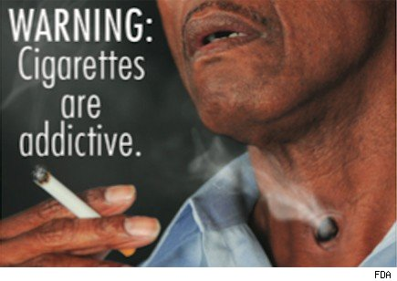 Here's What Doesn't Curb Cigarettes' Appeal