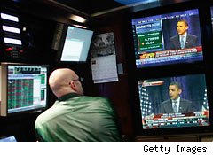 Election and the stock market
