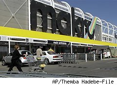 Walmart gets go-ahead in South Africa