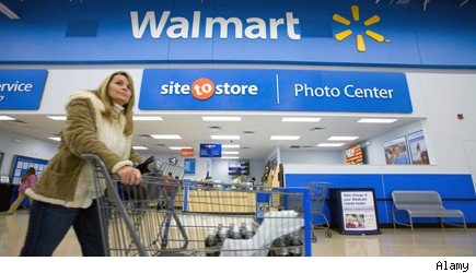 Walmart Gets Laser-Focused on Lowest Prices Again