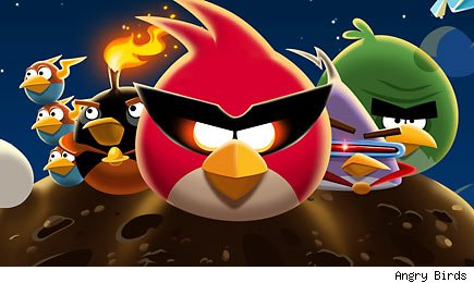 39 Angry Birds 39 Cartoons Coming Soon To A Small Screen Near