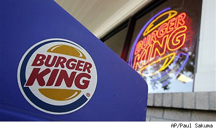 Burger King dusting off crown and going public again