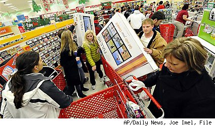US consumer spending slowed in March, income rose