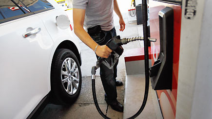 Higher Gas Costs in August Push Consumer Price Index Higher