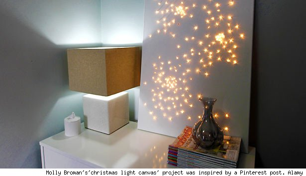 Incredible Pinterest DIY Crafts Home Decor 615 x 353 · 32 kB · jpeg