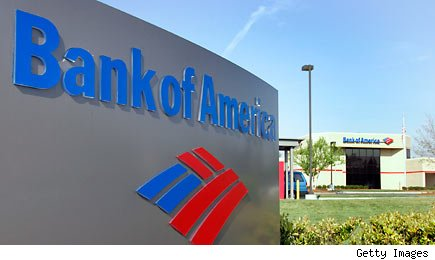 Bank of America Reaches Mortgage Settlement with Fannie Mae