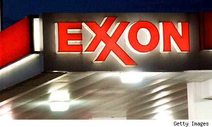 ExxonMobil