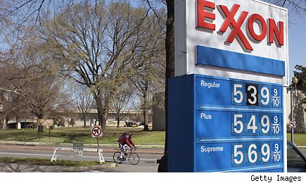 Exxon Mobile