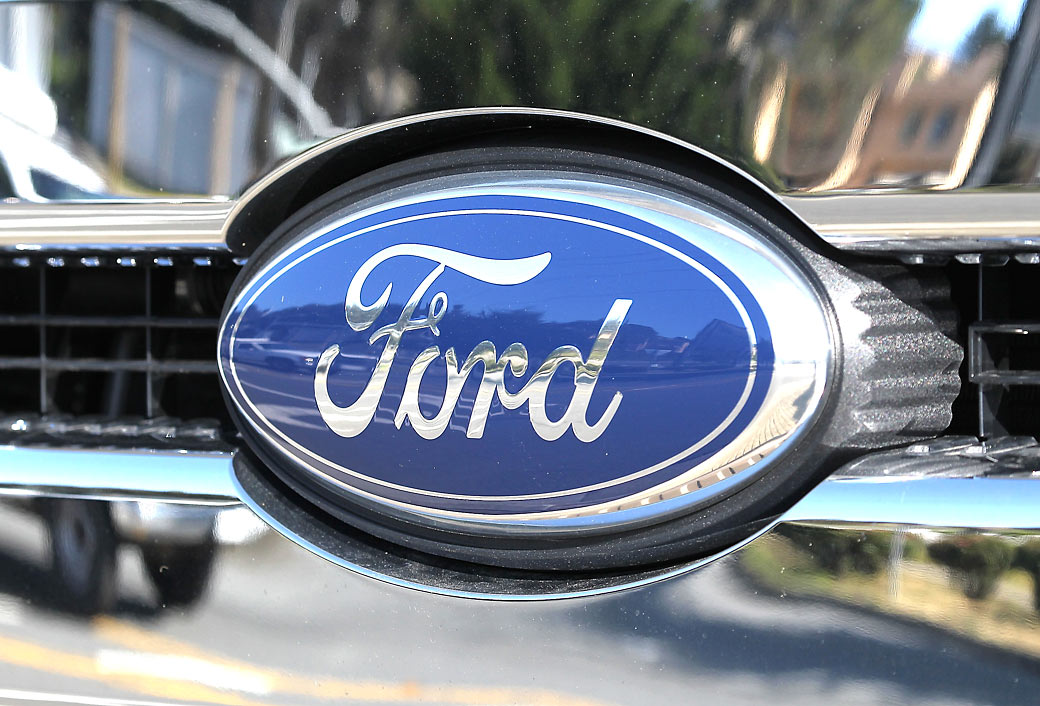 Ford motor company accounting regulations for Ford motor company financials
