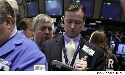 Sell in May and go away: Stocks close dismal month