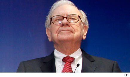 Warren Buffett Talks Cancer, Politics, Cheap Stocks and Gold at Berkshire's Annual Meeting
