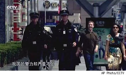 Mark Zuckerberg makes surprise cameo on Chinese TV