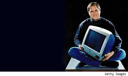 Steve Jobs 1997