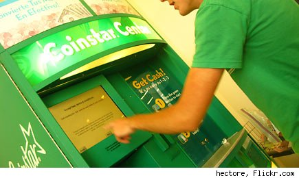 Coinstar