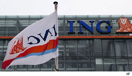 ING pays $619 million to settle sanctions evasion case