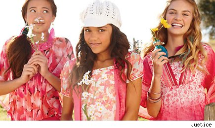 Popular clothing stores for teens Cheap clothing stores