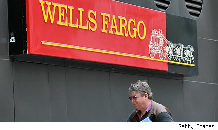 Wells Fargo low interest rates and retirement