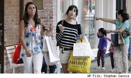 Retail Sales Dropped 2% in May Thanks to Falling Gas Prices