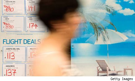 When Using A Travel Agent Can Save You Money Aol Finance